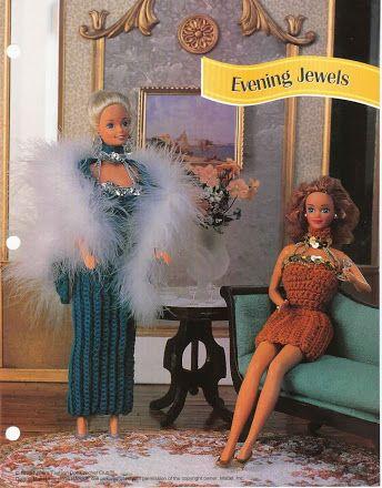 barbie trouwen