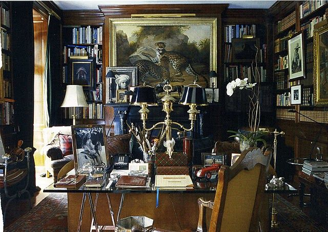 17 Best images about Ralph Lauren Library on Pinterest | Ralph ...