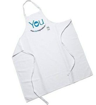 Friends of Meals on Wheels Apron - $20