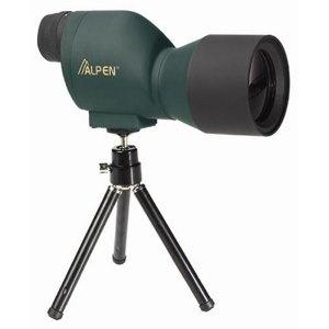 Alpen 20x50 Waterproof Mini-Spotting Scope --- http://bizz.mx/roe