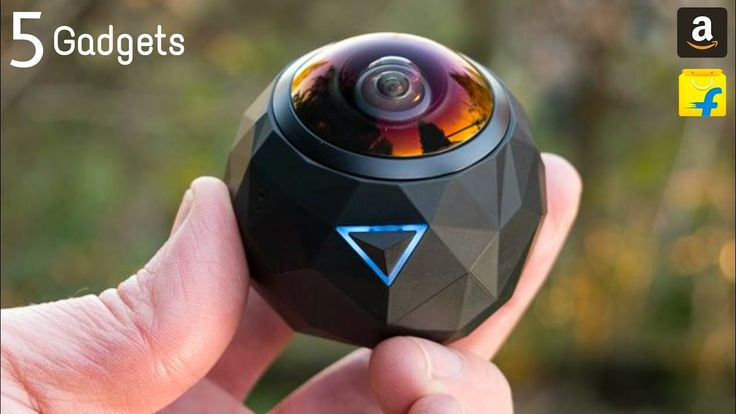 5 New Technology CooL GADGETS You Can Buy on Amazon HITECH FUTURISTIC GADGETS TECH