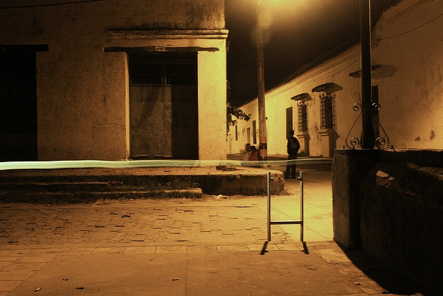 Calles monposinas by Angélica★Diaz, via Flickr