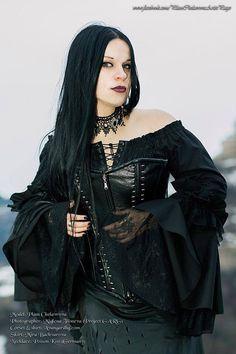 Plam Chelavrova ~Gothic Art