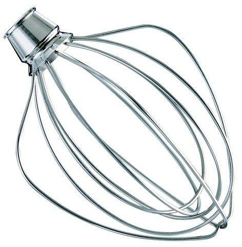 Kitchen Aid Wire Whip Sizes
