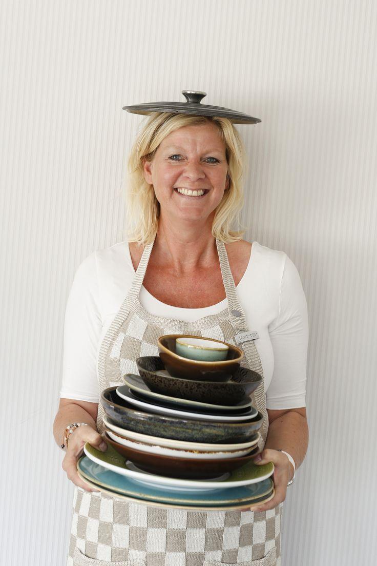 Ontbijt Yoghurttaart met Havermout 2.0 - Natalies Keuken
