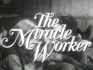 The Miracle Worker with Anne Bancroft and Patty DUke - one of the best movies based on real life. Tonight on Turner Classic Movies, 6pm EST