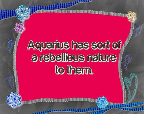 Aquarius zodiac, astrology sign, pictures and descriptions. Free Daily Horoscope - http://www.free-daily-love-horoscope.com/today's-aquarius-love-horoscope.html