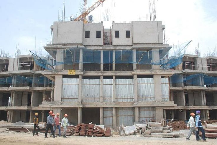 Cheapest Residential Luxury Apartment In Noida Extension
