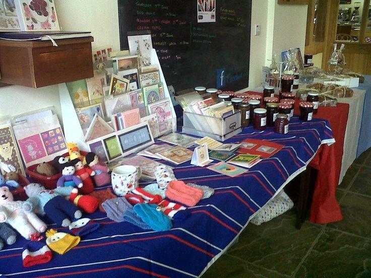Craft Fairs Peterborough Uk