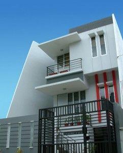 Design Rumah Minimalis Modern Terbaru 2014