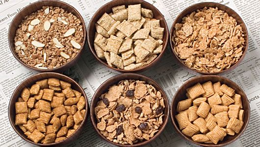 Beware: Your Organic Cereal is Toxic!  How can something that is organic be toxic for our bodies?  Organic foods are created without the aid of toxic chemicals like pesticides, hormones, antibiotics, and fertilizers therefore rendering it non-toxic food. However, everyone seems to be overlooking the cooking methods used.