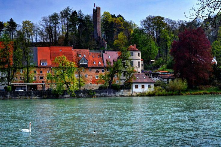 Bavyera-Almanya