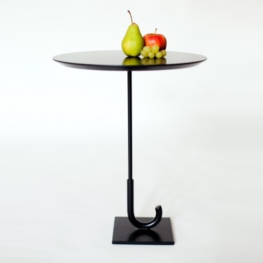 Captivating Rakso Naibaf Umbrella Side Table Great Ideas