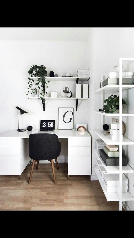30 best Dorm images on Pinterest | Bedroom ideas, Desks and Girl ...