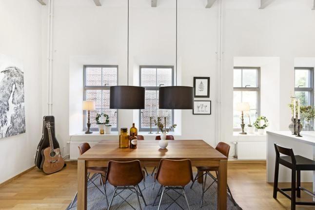 Consigue amplitud con rayas horizontales. | Decorar tu casa es facilisimo.com