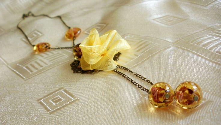 Marigold = aurul Mariei