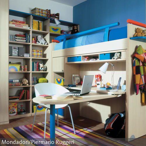 Ber ideen zu etagenbett auf pinterest betten - Kinderzimmer jutta ...