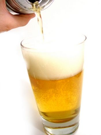 Is there any health benefits of beer