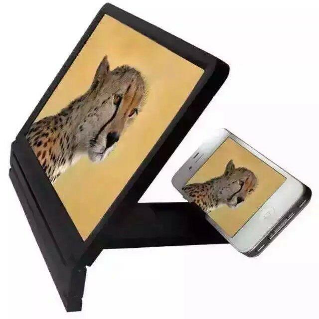 3D Mobile Phone Holder