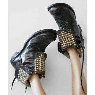 Ashlees Loves: Studded loved #StuddedLoved #studded #fashion #style #Love