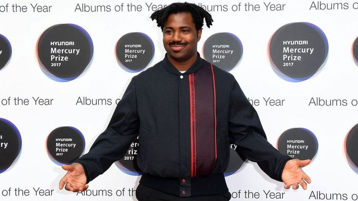 Image copyright Getty Images Image caption Sampha followed in the footsteps of Skepta and Benjamin Clementine to win the Mercury Sampha's debut album Process has jumped back... - #Chart, #Leaps, #Mercury, #Music, #Prize, #Sampha, #Win