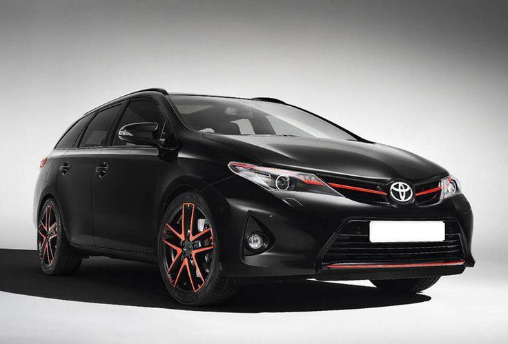 Nice Toyota Venza Lease