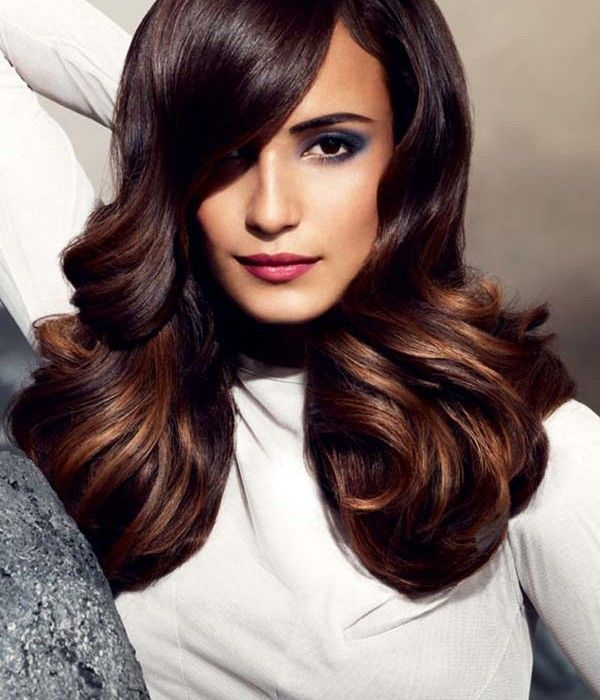 like this color recommended for fair skin and dark brown eyes  hair ideas  Pinterest  Dark