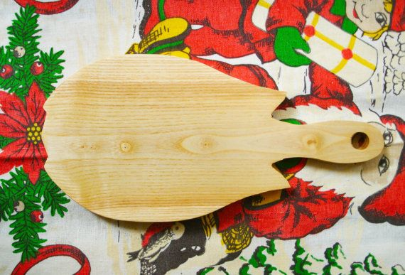 Barbecue cutting board Board to supply food от OakKitchenBoards