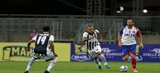 Bahia X Botafogo Ao Vivo Online Hoje Serie A Botafogo Bahia E