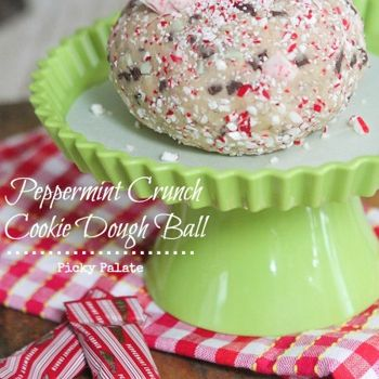 7 best images about Peppermint Crunch on Pinterest ...