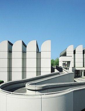 Das Bauhaus-Archiv/Museum für Gestaltung erforscht und präsentiert Geschichte und Wirkungen des Bauhauses, der bedeutendsten Schule für Architektur, Design und Kunst im 20. Jahrhundert.