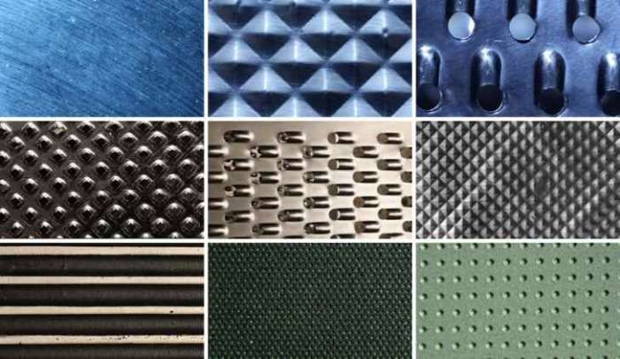 20 Metal Texture Sets – Free and Premium