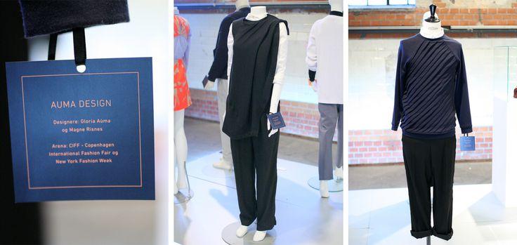 Tall Girl's Fashion // Auma Design
