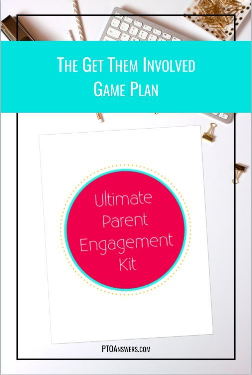 Need some help getting parents involved and engaged in your school and PTA/PTO group?   With the tools in this kit, you'll have everything you need at your fingertips to get parent more informed + more involved. Simply edit the form and flyer templates with your PTO or PTA's information and you'll be set! No more wondering about the most effective wording.  This 31 page printable kit has everything you'll need to spark a huge interest in parents and get them involved!