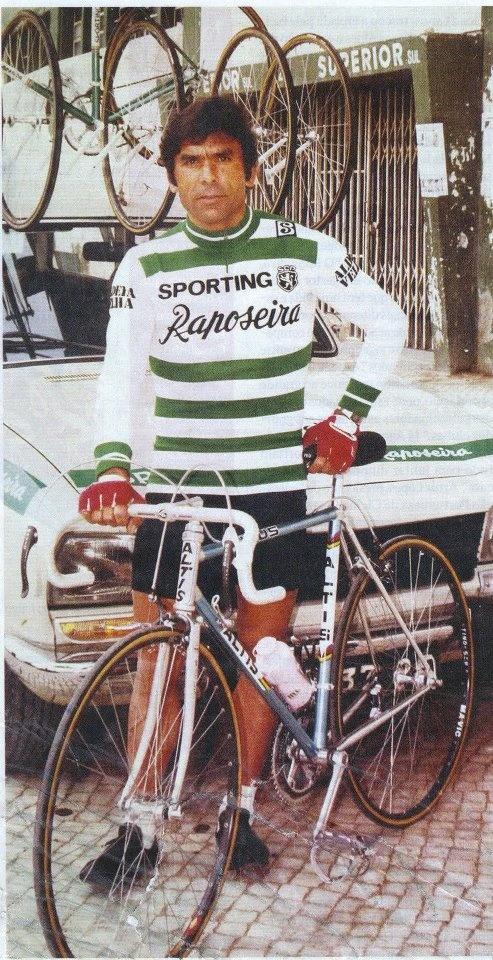 JOAQUIM AGOSTINHO, best portuguese ciclist of all times