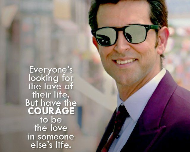 Hrithik Roshan Quotes