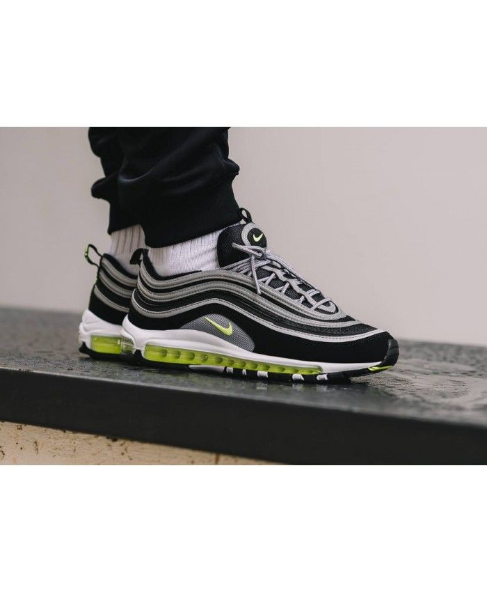 Nike Air Max 97 OG Navy and Royal Retro Trainers | Nike Air