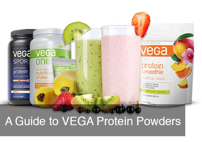 WIN Vega Protein in the type & flavor of your choice from @vegateam and @BlenderBabes!!