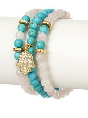 43 best Fertility jewellery images on Pinterest | Rose quartz ...