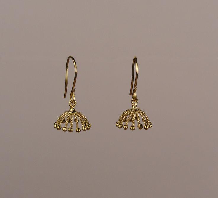 10 best Indian Handmade Silver Jhumki Online images on Pinterest ...
