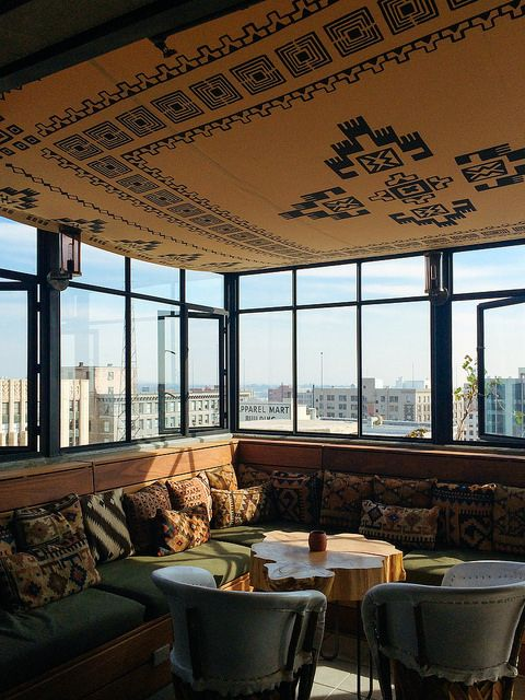 Ace Hotel, Los Angeles
