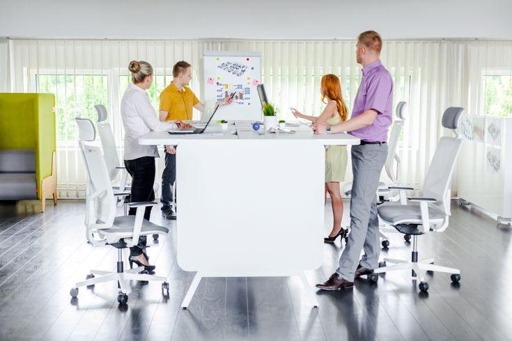 Mikomax Stand Up Mikomax Pinterest - das modulare raumtrennsystem benjamin hubert