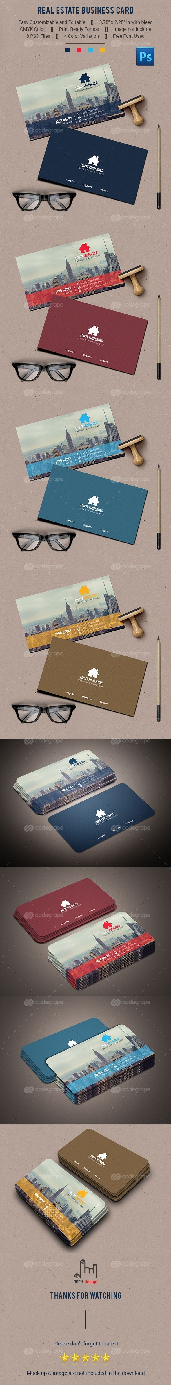 50 best Business Card Codegrape images on Pinterest