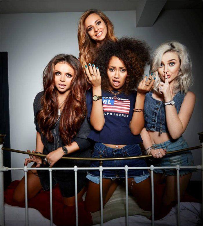 Little Mix | 2011-Present Genres: Pop · R&B · hip hop