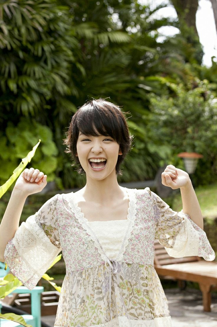 237 Best Images About 女優 ☆★☆ 剛力 彩芽 On Pinterest