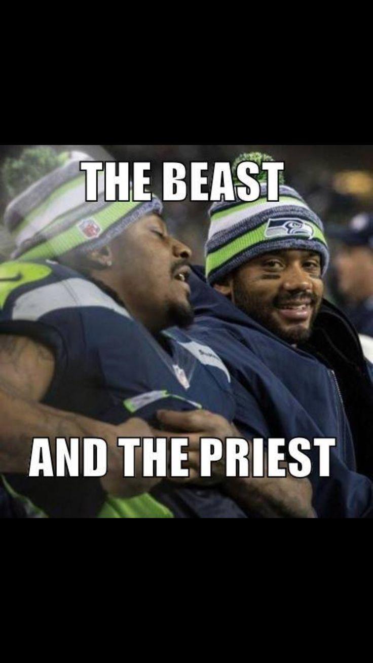 Seattle Seahawks Memes!!!