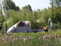 Camping Zeeland - Kamperen op rustig gelegen landgoed in Zeeland