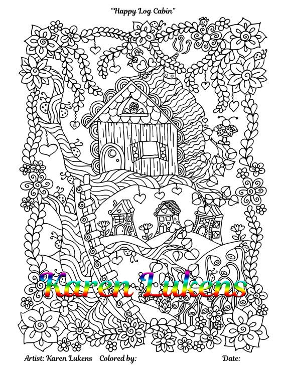 Check Out This Item In My Etsy Shop Coloring BooksAdult