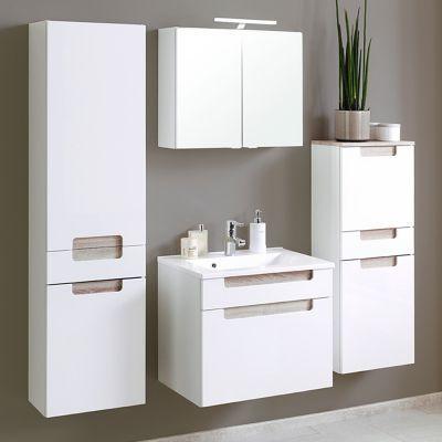 Badmöbel-Sets 3 teilig | Entdecke dein Waschtisch-Set online | Home24