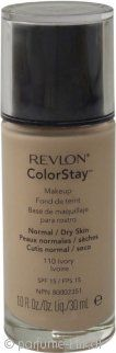 Revlon ColorStay Makeup 30ml - 110 Ivory Normal/Tør Hud